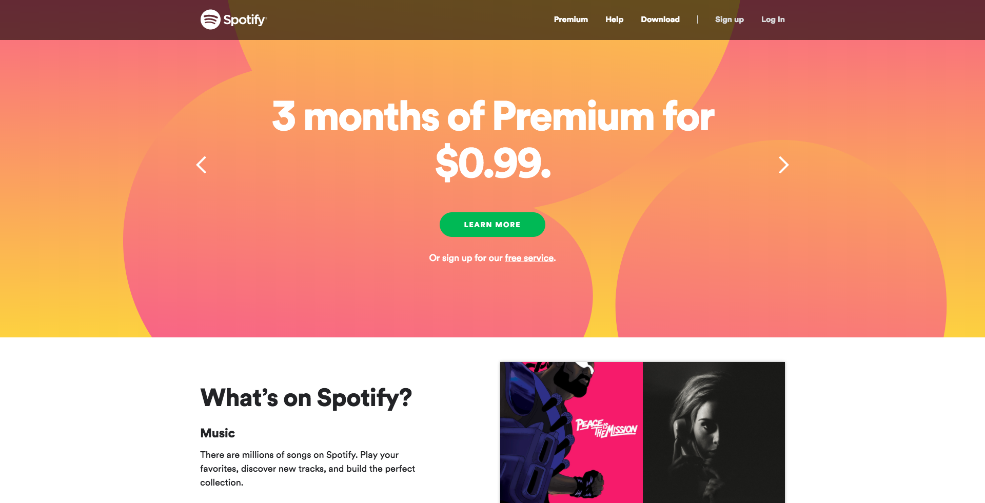 spotify-homepage-2017